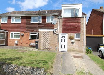 Thumbnail 5 bed semi-detached house for sale in Stockwood Road, Stockwood, Bristol