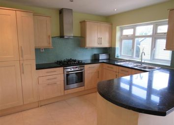 Thumbnail 3 bed semi-detached house for sale in Gough Road, Leicester