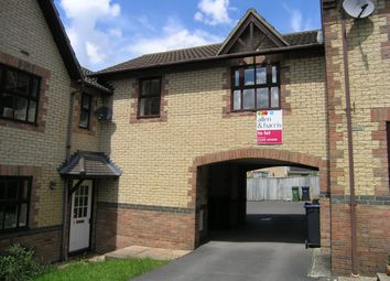 Thumbnail 1 bed flat to rent in Massey Close, Pewsham, Chippenham
