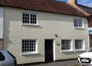 Thumbnail 3 bed terraced house to rent in Church Street, Great Missenden
