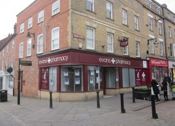 Thumbnail Retail premises to let in 12-14 Bridge Street, 12-14 Bridge Street, Newark