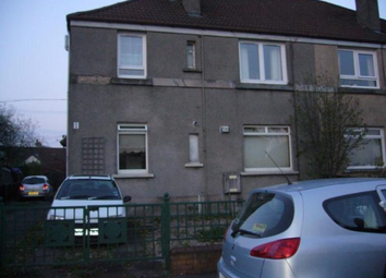 Thumbnail 2 bed flat to rent in Park Avenue, Beith