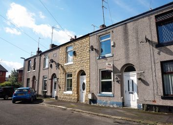 Thumbnail 2 bed terraced house for sale in Trengrove Street, Rochdale
