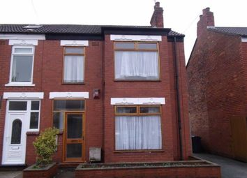 Thumbnail 3 bedroom semi-detached house for sale in Wheatley Gardens, Summergangs Road, Hull, East Yorkshire
