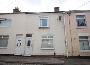 Thumbnail 2 bed terraced house to rent in Richard Street, Skelton-In-Cleveland, Saltburn-By-The-Sea
