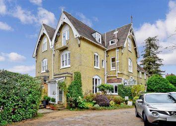 Thumbnail 2 bed flat for sale in Broadwater Down, Tunbridge Wells, Kent