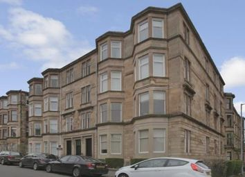 Thumbnail 4 bedroom flat for sale in Clouston Street, North Kelvinside, Glasgow, Lanarkshire