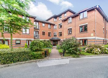 Thumbnail 1 bed flat for sale in Goulding Court, Beverley