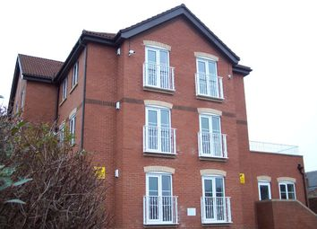 Thumbnail 3 bed flat to rent in Green Tree Court, Fergusons Lane, Newcastle Upon Tyne