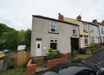 Thumbnail 4 bed end terrace house for sale in Cliffefield Road, Meersbrook, Sheffield