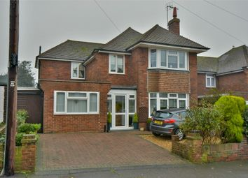 4 bed detached house for sale in Magdalen Road, Bexhill-On-Sea, East Sussex TN40