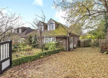 4 bed detached house for sale in High Street, Twyford, Winchester SO21