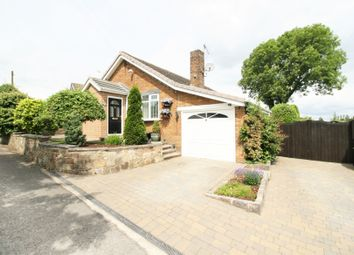 Thumbnail 3 bed detached bungalow for sale in Nethermoor Road, Tupton, Chesterfield