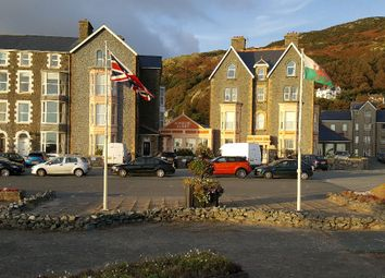 Thumbnail 2 bedroom flat to rent in Marine Parade, Barmouth