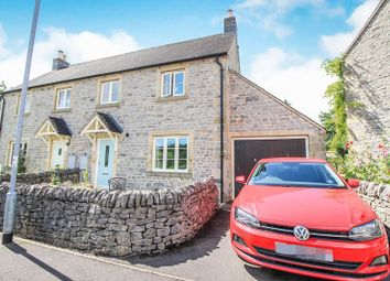 Thumbnail 3 bed semi-detached house for sale in Portland Place, Waterhouses, Stoke-On-Trent