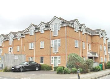 Thumbnail 2 bed flat for sale in Claremont Road, Portsmouth, Hampshire