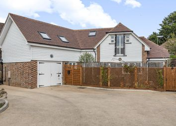 The Street, Cowfold RH13. 2 bed detached house