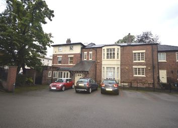 Thumbnail 3 bed flat to rent in King Street, Newcastle-Under-Lyme
