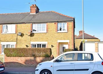 Thumbnail 3 bed end terrace house for sale in Mill Road, Deal, Kent