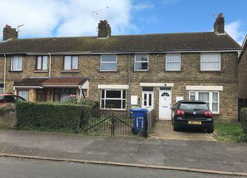 17 Vincent Gardens, Sheerness, Kent ME12. 3 bed property for sale
