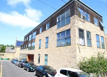 Thumbnail 1 bed flat to rent in Salem Street, Bradford