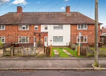 Thumbnail 3 bed terraced house for sale in Ambleside Road, Aspley, Nottingham
