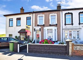 Thumbnail 3 bed terraced house for sale in High Street, Sheerness, Kent