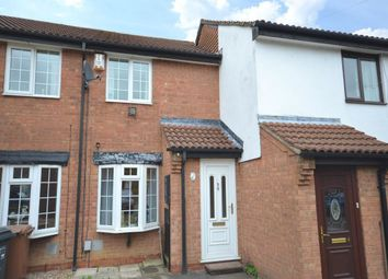 Thumbnail 2 bedroom property to rent in Gedling Close, Little Billing, Northampton