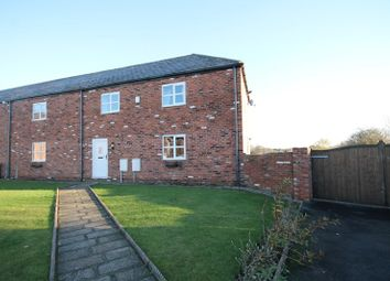 Thumbnail 4 bed property for sale in Moss Hall Farm Cottages, Wingates, Bolton, Lancashire.