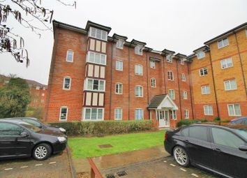 Thumbnail 2 bed flat for sale in Yukon Road, Turnford, Broxbourne, Herts