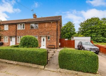 Thumbnail 2 bed semi-detached house for sale in Fountains View, Darlington