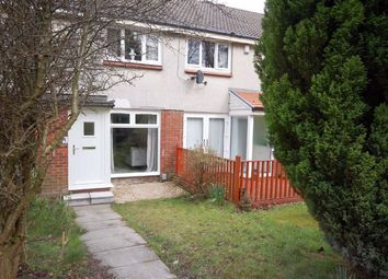 2 bed terraced house for sale in Tanzieknowe Road, Cambuslang, Glasgow G72