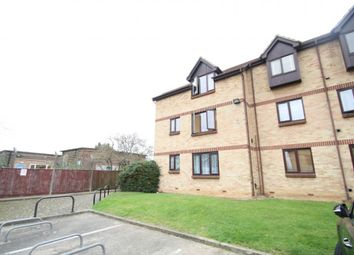 Thumbnail 3 bed flat to rent in Spring Close, Dagenham