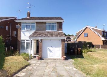 Thumbnail 3 bed detached house for sale in Moel Gron, Mynydd Isa, Mold, Flintshire