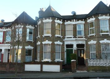 Thumbnail 6 bed terraced house to rent in Duckett Road, Haringey