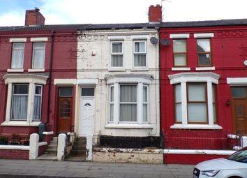 3 bed terraced house for sale in Hale Road, Walton, Liverpool, Merseyside L4