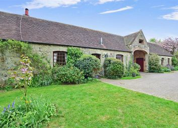 Thumbnail 3 bed semi-detached house for sale in Apse Manor Road, Shanklin, Isle Of Wight
