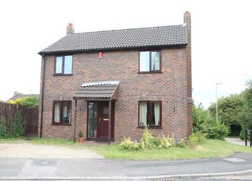 Thumbnail 3 bed property to rent in Lark Hill Rise, Winchester