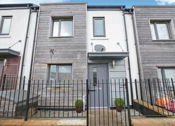 Thumbnail 3 bed terraced house for sale in Pool, Redruth, Cornwall