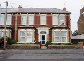 Thumbnail 4 bed maisonette to rent in Northdown Avenue, Margate
