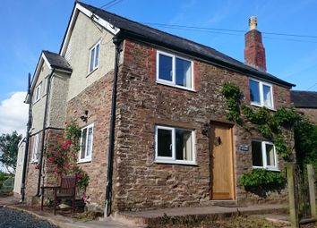 Thumbnail 3 bed detached house to rent in Leominster, Pudlestone, Herefordshire