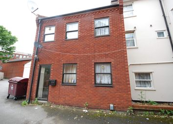 Thumbnail 2 bedroom maisonette to rent in Princes Street, Ipswich, Suffolk