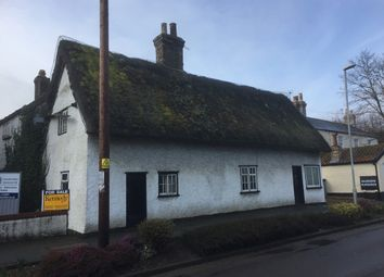 Thumbnail 5 bed cottage for sale in West Street, Comberton