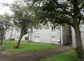 Thumbnail 3 bed flat for sale in Rowan Road, Abronhill, Cumbernauld