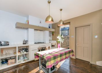 Thumbnail 2 bedroom terraced house for sale in Marne Street, London
