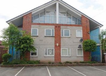 Thumbnail 2 bedroom flat for sale in Flat 6, Croft Hall, 165 Roxburgh Street, Bootle, Merseyside