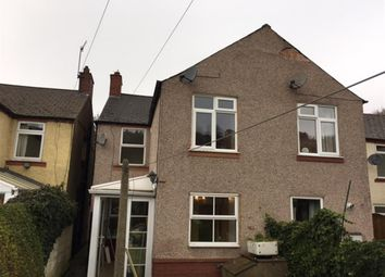 Thumbnail 3 bed semi-detached house to rent in Longlands Villas, Ambergate, Belper