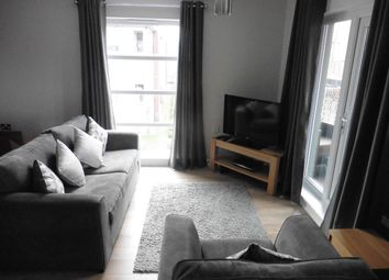 Thumbnail 2 bed flat to rent in Heritage Way, Wigan