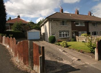 Thumbnail 3 bed semi-detached house to rent in Gregory Avenue, Weoley Castle, Birmingham
