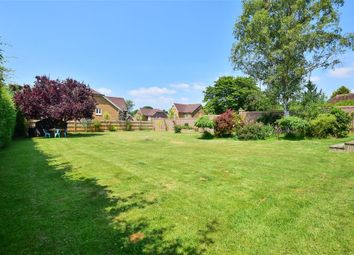 Thumbnail 5 bed detached house for sale in Worthing Road, Horsham, West Sussex